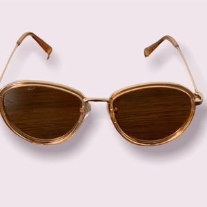 American Eagle Aviator Sunglasses.